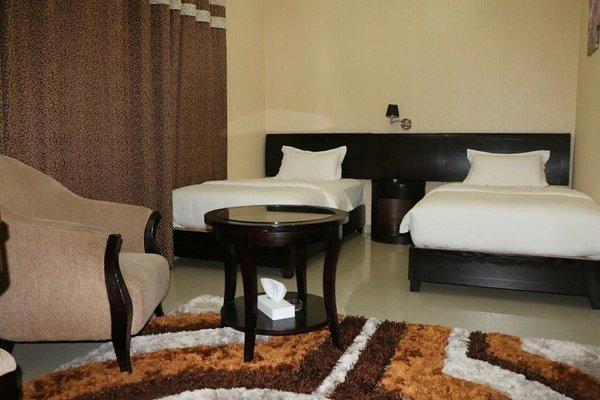 Al Smou Hotel Apartments - фото 3