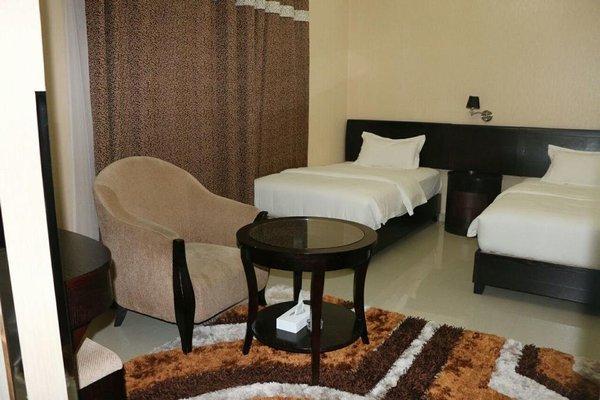 Al Smou Hotel Apartments - фото 4