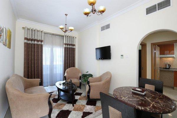 Al Smou Hotel Apartments - фото 6