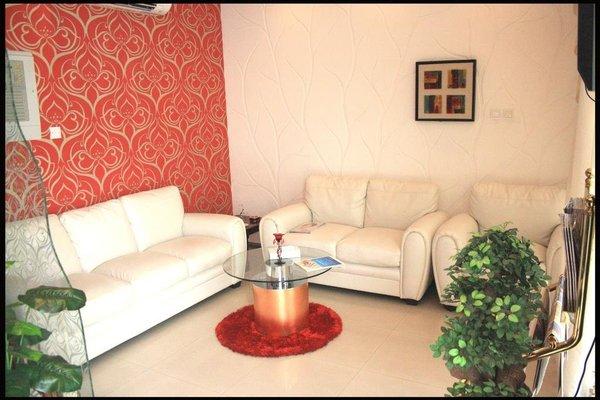 Al Smou Hotel Apartments - фото 7