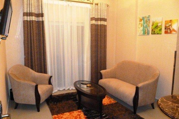 Al Smou Hotel Apartments - фото 8
