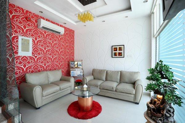 Al Smou Hotel Apartments - фото 9