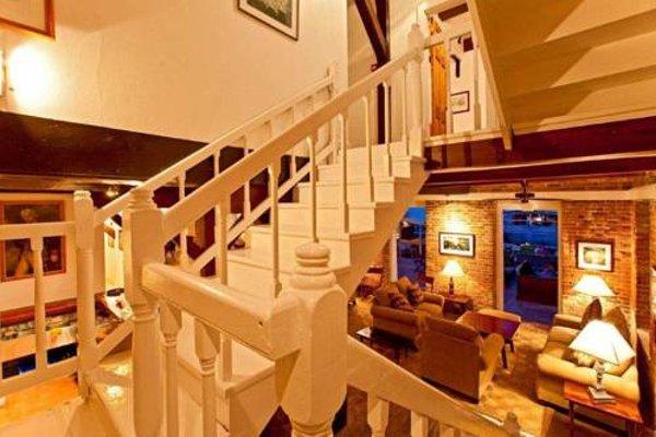 Admiral's Inn and Gunpowder Suites - 11