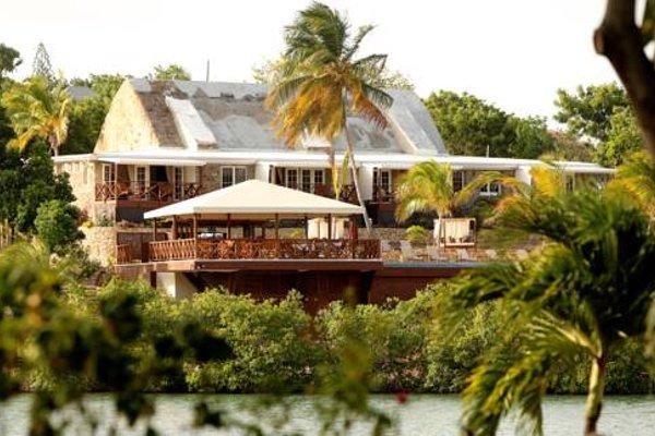 Admiral's Inn and Gunpowder Suites - 21