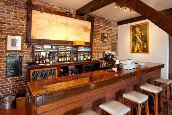 Admiral's Inn and Gunpowder Suites - 9