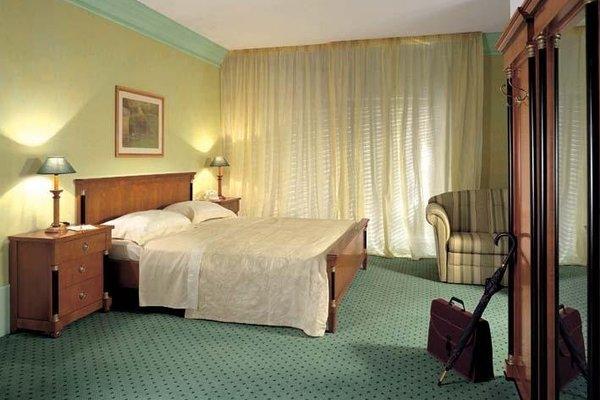 Hotel Post - фото 29