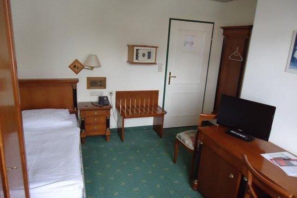 Hotel Post - фото 3