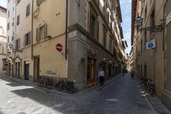 Appartamenti Sole & Luna - фото 4
