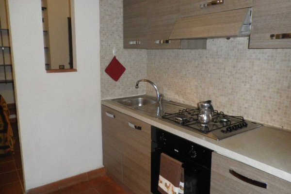 Sant'Ambrogio Apartment - фото 5