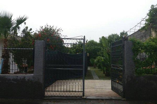 Casa Azzurra - 15