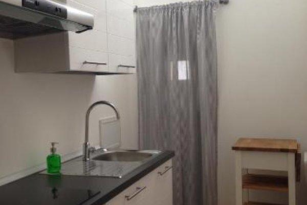 Appartamentino Vittorio Emanuele - фото 18