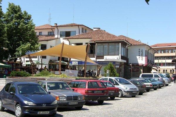 Elena Hotel Complex - фото 13