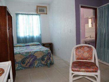 Гестхаус Sint Maarten International Guesthouse