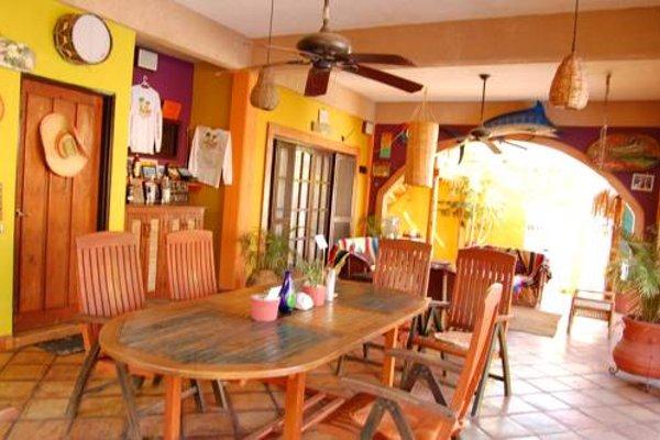 Leo's Baja Oasis - фото 12