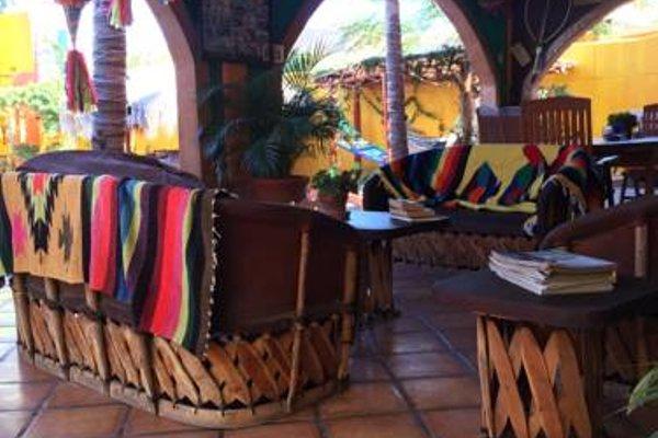 Leo's Baja Oasis - фото 13