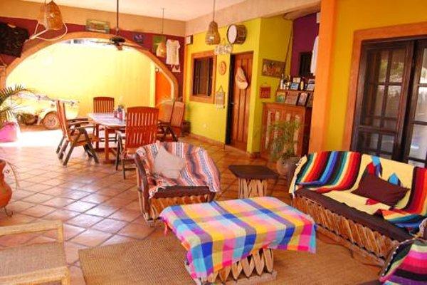 Leo's Baja Oasis - фото 17