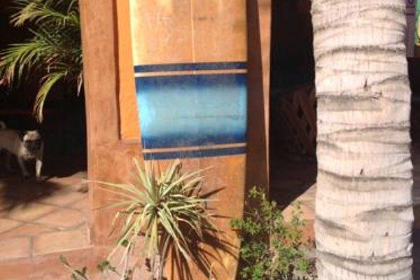 Leo's Baja Oasis - фото 18
