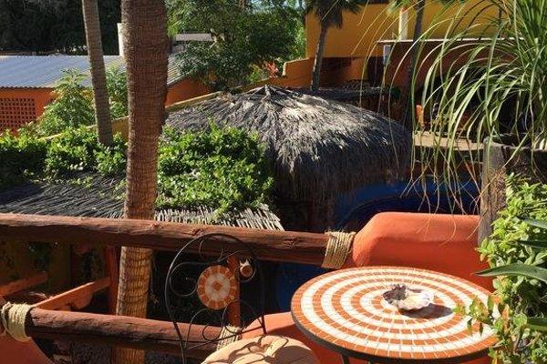 Leo's Baja Oasis - фото 20