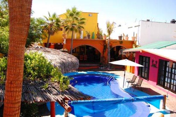 Leo's Baja Oasis - фото 21