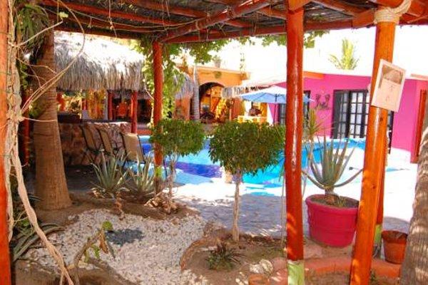 Leo's Baja Oasis - фото 22