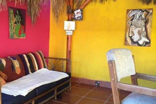 Leo's Baja Oasis - фото 4