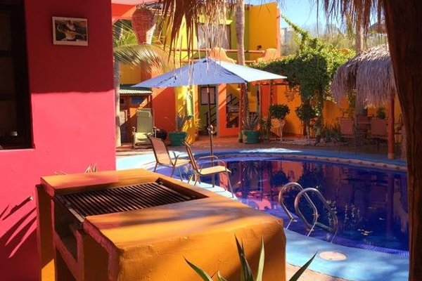 Leo's Baja Oasis - фото 8
