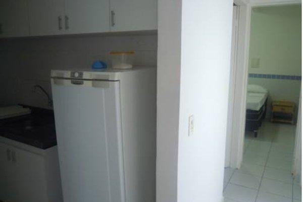 Mariner Apartamentos - фото 12