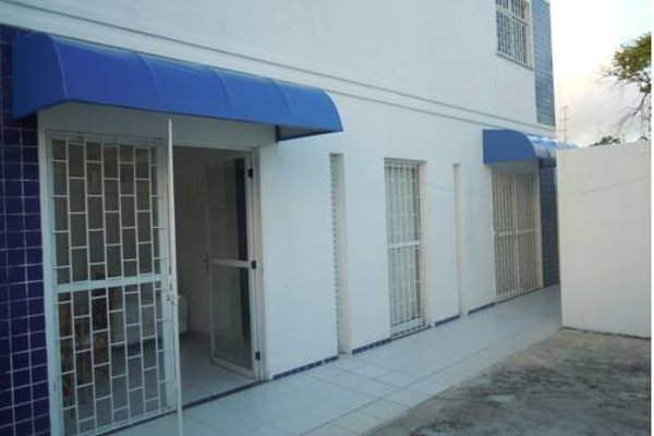 Mariner Apartamentos - фото 18
