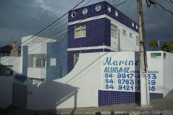 Mariner Apartamentos - фото 22
