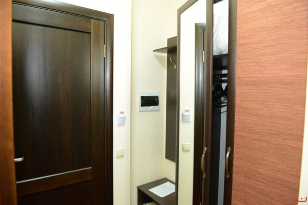 Сьют Отель Отдых - фото 18
