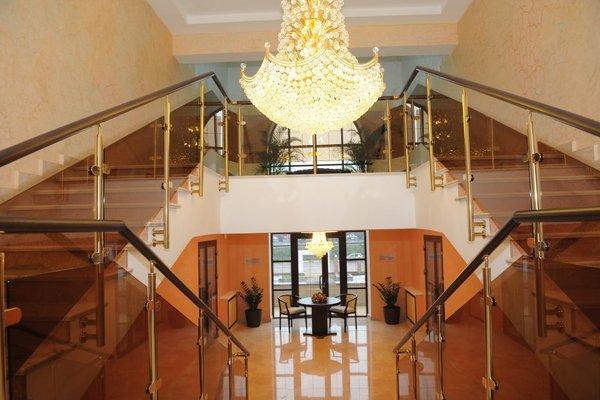 Сьют Отель Отдых - фото 19