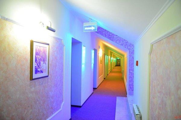 Сьют Отель Отдых - фото 20