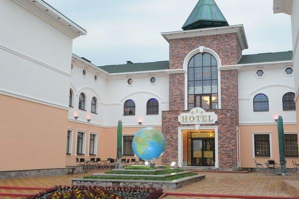 Сьют Отель Отдых - фото 23