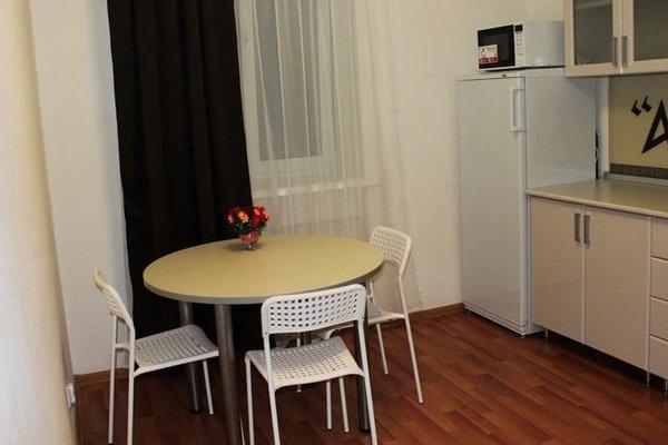 Отель Афины - 15