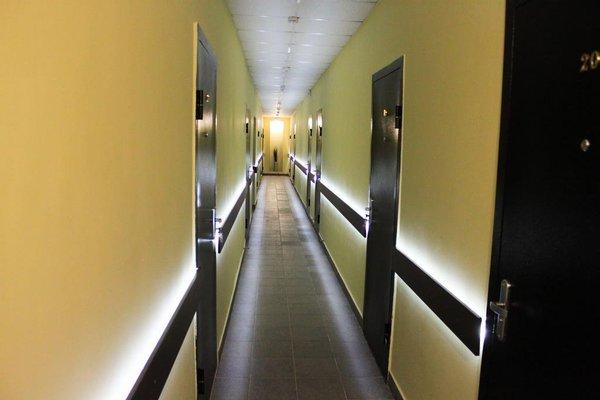 Отель Афины - 18