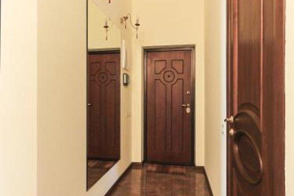 Премьер Апартаменты - фото 15