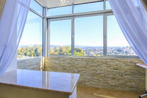 Премьер Апартаменты - фото 17