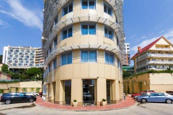 Премьер Апартаменты - фото 23