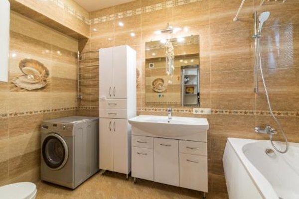 Премьер Апартаменты - фото 6