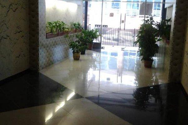 Апартаменты «Нагорная, 19» - 9