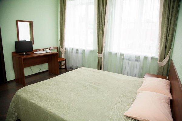 Отель Апрель Мамадыш - фото 35