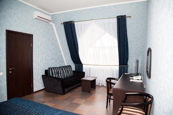 Отель Апрель Мамадыш - фото 13