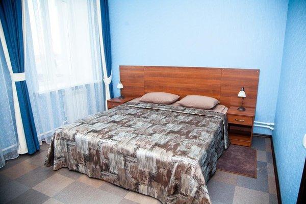 Отель Апрель Мамадыш - фото 3