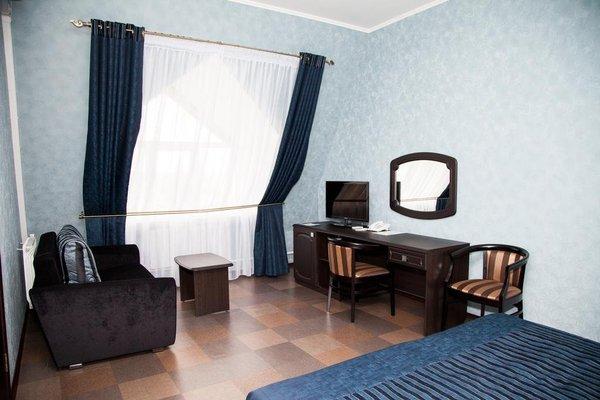 Отель Апрель Мамадыш - фото 4