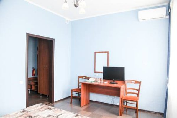 Отель Апрель Мамадыш - фото 5