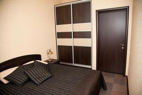 Отель Апрель Мамадыш - фото 6