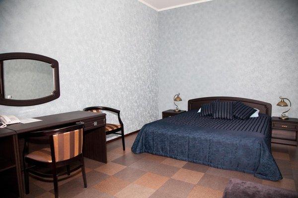 Отель Апрель Мамадыш - фото 7