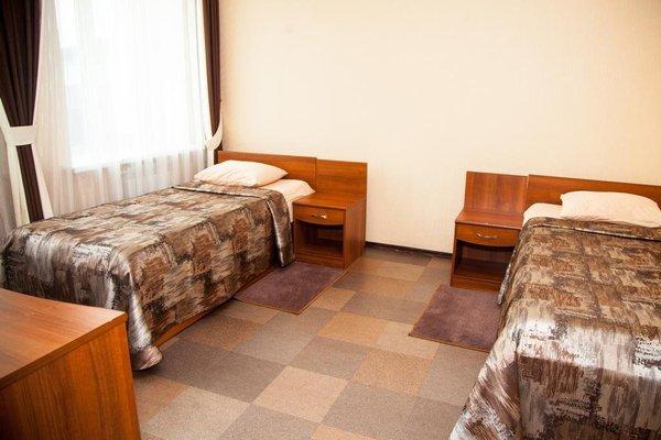Отель Апрель Мамадыш - фото 8
