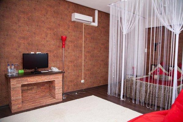 Отель Апрель Мамадыш - фото 9