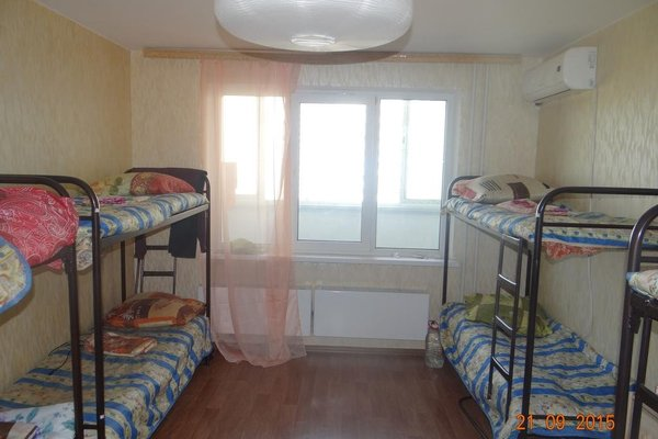 Hostel Mr.Homes - фото 4